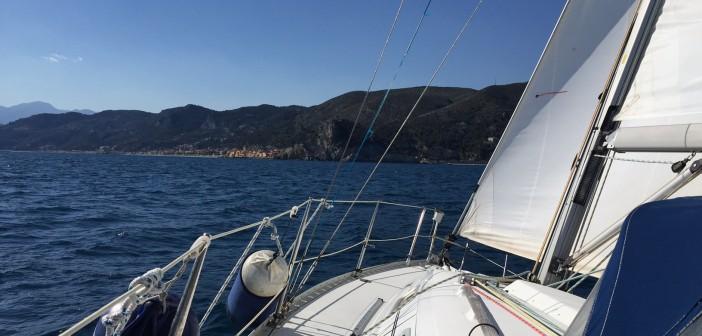 Escursioni in barca a vela – Stagione 2016