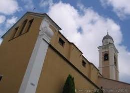 chiesa bergeggi
