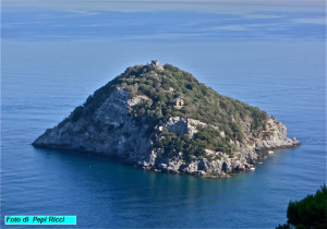 Fotodi Pepi Ricci - Isola firma