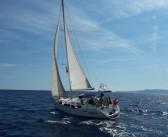 Escursioni in barca a vela – Stagione 2019