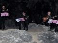 La grotta del treno di Bergeggi
