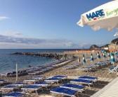 STAGIONE 2020- Spiaggia Libera Attrezzata MareSport Bergeggi –