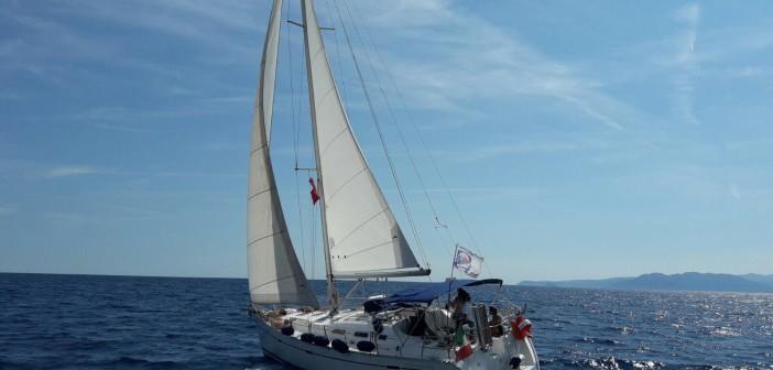 Escursioni in barca a vela – Stagione 2021