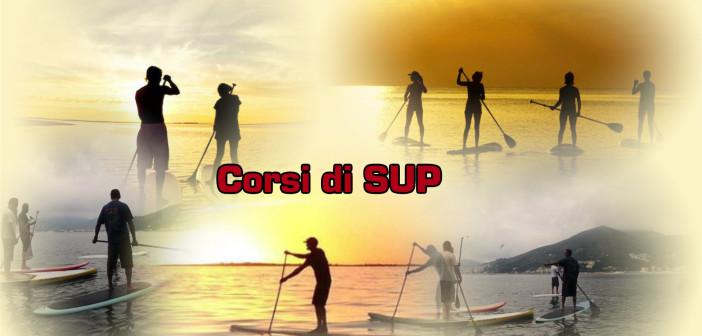 CORSI DI SUP 2021