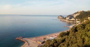Info su gestione spiagge libere a Bergeggi