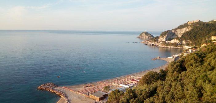 Info su gestione spiagge libere a Bergeggi 2021